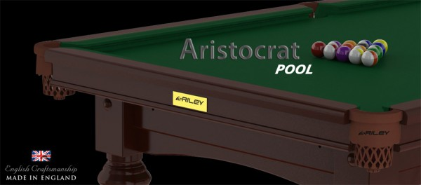 Riley Aristocrat V1 Pool