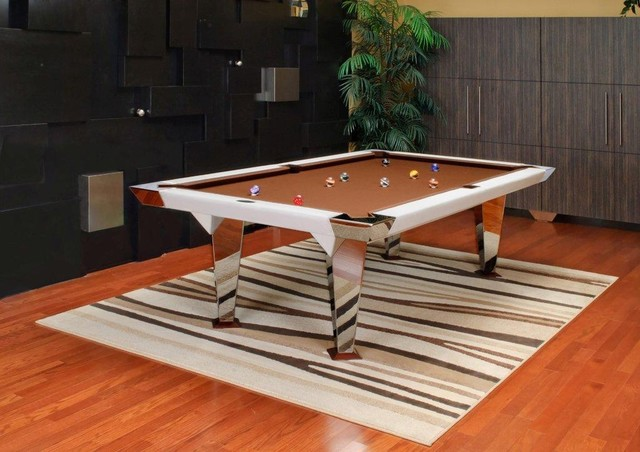 The MILANO - Milano pool table
