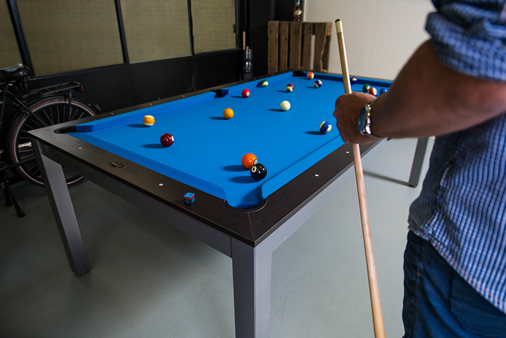 Buffalo Dinner Table Legend Ft - Tournament choice pool table